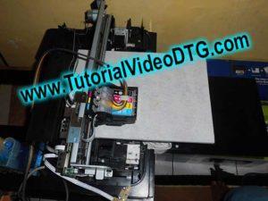 printer dtg a3 modifikasi