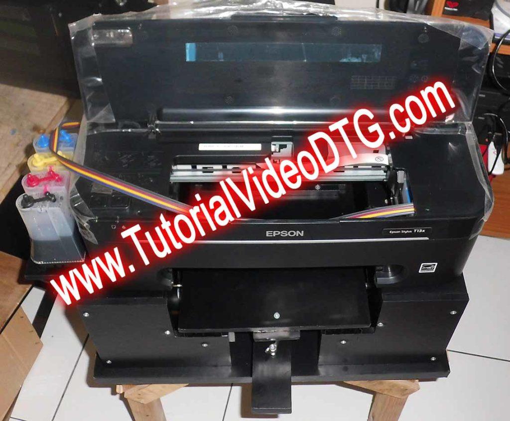 printer dtg rakitan modifikasi printer kertas
