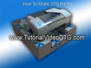 diy dtg printer