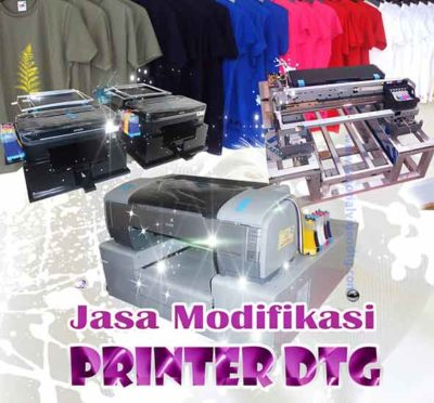 jasa modifikasi printer dtg
