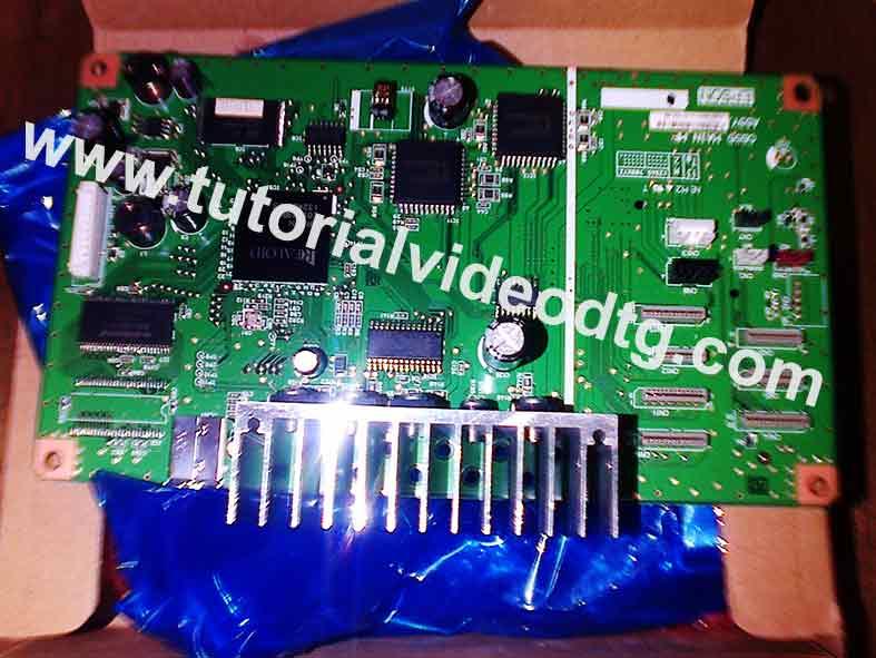 motherboard 1390 printer dtg