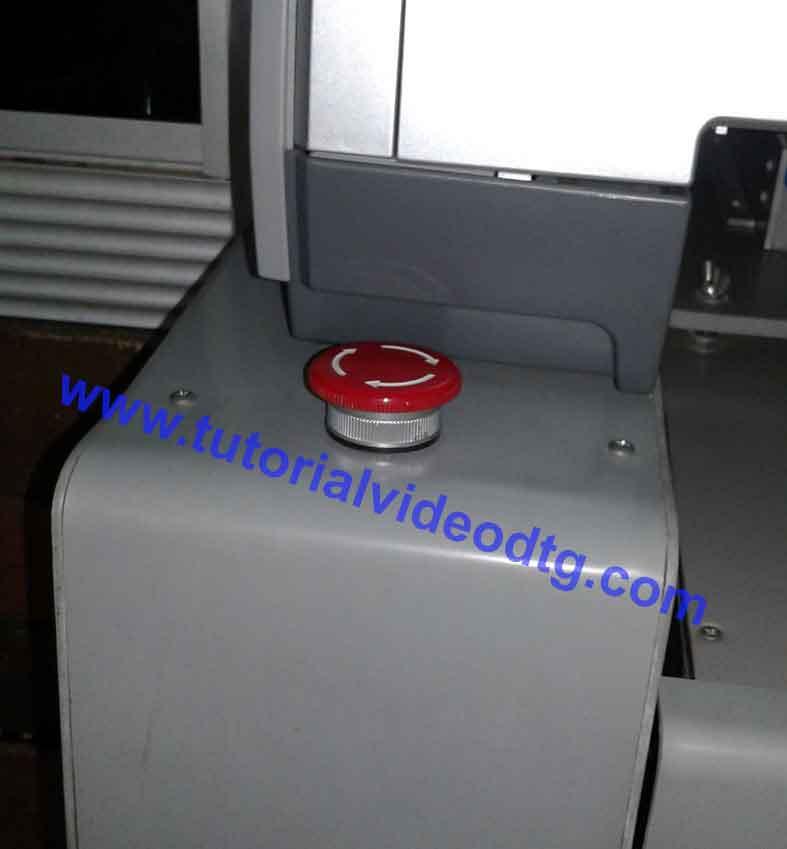 tombol roller printer dtg