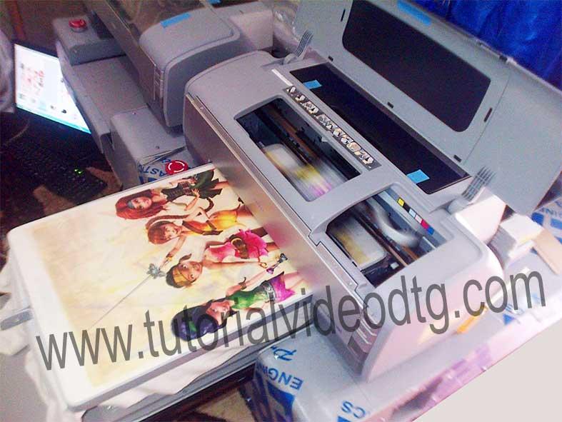 usaha print kaos