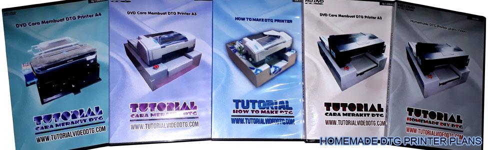 Jasa Modifikasi Printer Dtg Jasa Merakit Printer Dtg