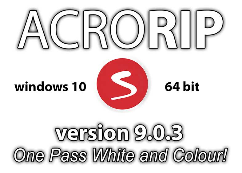 How to install and setup Acrorip 9.0.3