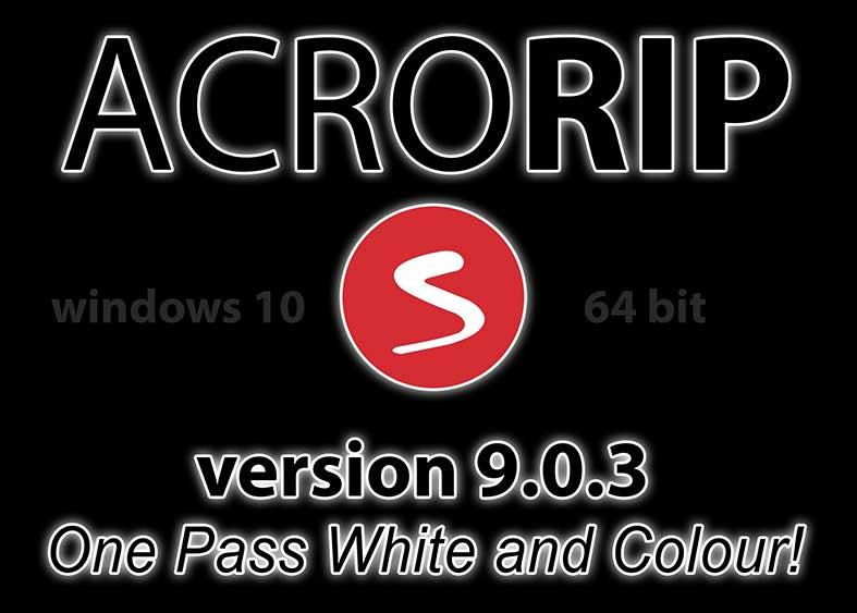 install dan setting acrorip 9.0.3 01